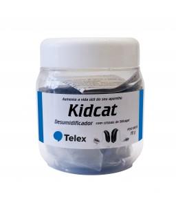 Desumidificador Kidcat