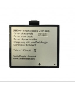 Bateria para Impressora MPT-II